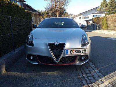 gebraucht Alfa Romeo Giulietta Super 1,4 TB Limousine