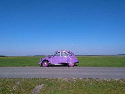 gebraucht Citroën 2CV Schräghecklimosine Limousine