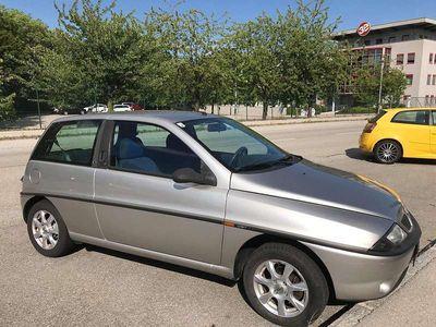 gebraucht Lancia Ypsilon Y /1,1 Klein-/ Kompaktwagen,