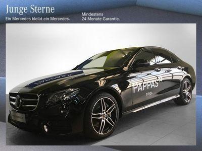 brugt Mercedes E400 4MATIC Aut.