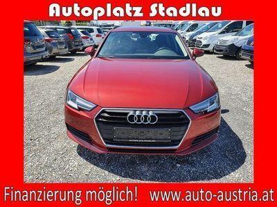 gebraucht Audi A4 Avant 2,0 TDI NAVI SPORTF. AHK *FINANZIERUNG MÖGL