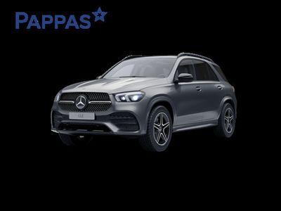 gebraucht Mercedes 300 GLED 4MATIC