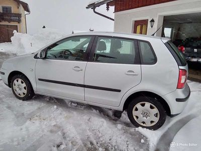 brugt VW Polo Family Limousine,