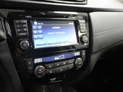 gebraucht Nissan X-Trail 1,7 DCI 150PS 4X2 ACENTA