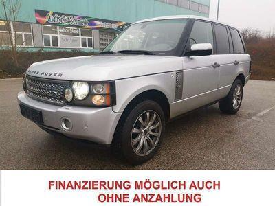gebraucht Land Rover Range Rover 3,6 TdV8 HSE Aut. SUV / Geländewagen