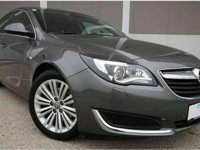 gebraucht Opel Insignia 2,0 CDTI Cosmo Ecotec Allrad Aut. **STANDHEIZUNG**