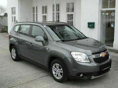gebraucht Chevrolet Orlando 1,8 LTZ+