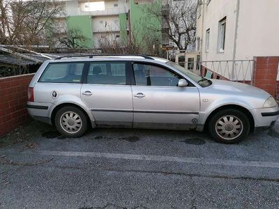 gebraucht VW Passat 3BG Kombi / Family Van