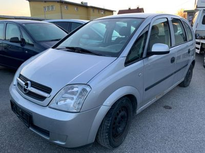 gebraucht Opel Meriva 1,6 Enjoy