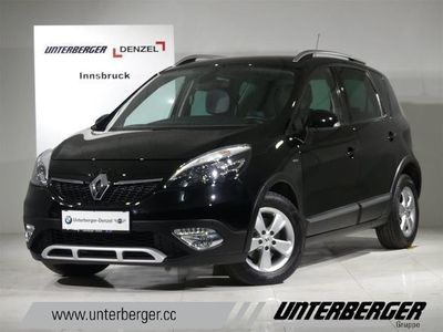 used Renault Scénic XMOD Energy dCi 110 Bose Edition