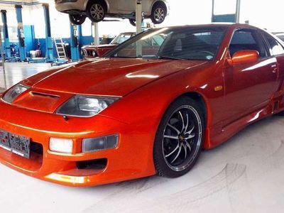 gebraucht Nissan 300 ZX TT z32 Cabrio / Roadster
