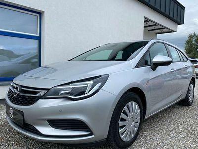 gebraucht Opel Astra ST 1,6 CDTI Ecotec Edition St./St.