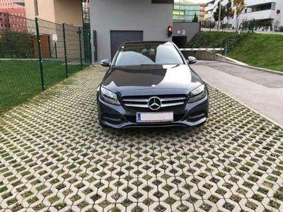 gebraucht Mercedes C220 BlueTEC BlueEfficiency Edition Avantgarde Aut.