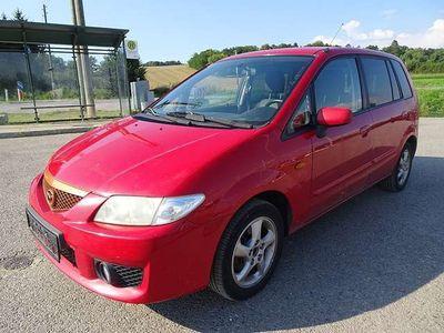 gebraucht Mazda Premacy 2,0 Active DITD 7 Sitzer!