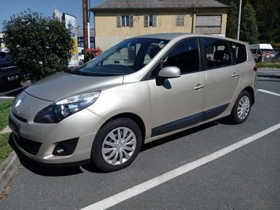 gebraucht Renault Grand Scénic 1.5 dCi (1461 ccm) Kombi / Family Van