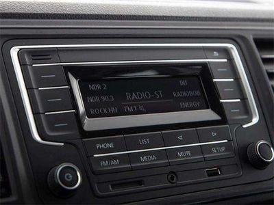 gebraucht VW T6 Kombi 2.0 TDI TEMP KLIMA 8-SITZER