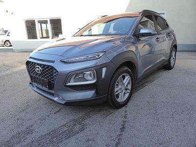 gebraucht Hyundai Kona 1,0 T-GDi 2WD Launch 2