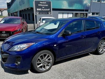 gebraucht Mazda 3 Sport 1,6i Takumi