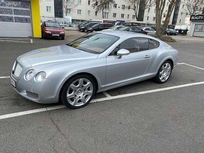 gebraucht Bentley Continental GT - Mulliner