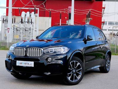 gebraucht BMW X5 xDrive40d Aut. M-Sport SUV / Geländewagen