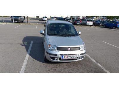 gebraucht Fiat Panda 1,1 City