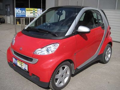 gebraucht Smart ForTwo Coupé forTwo mhd