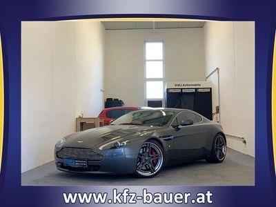 gebraucht Aston Martin V8 Vantage Coupé Sportwagen / Coupé