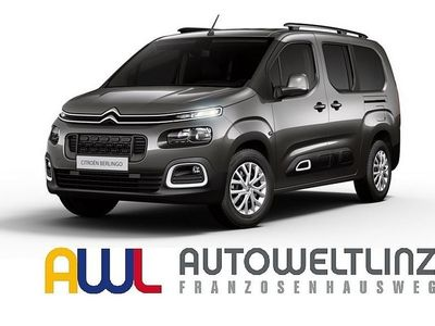 gebraucht Citroën Berlingo BlueHDI 130 S&S Feel XL