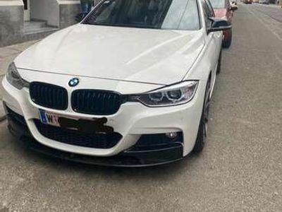 gebraucht BMW 335 f30