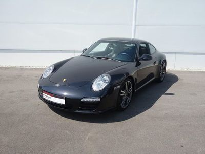 gebraucht Porsche 911 Coupe Black Edition