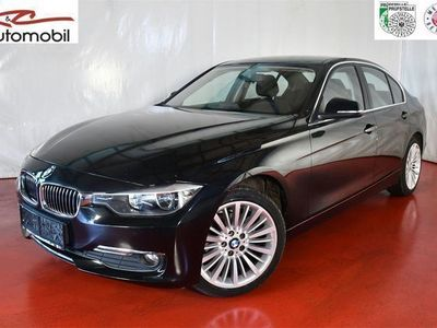 gebraucht BMW 316 3er-Reihe d Aut. Limousine,
