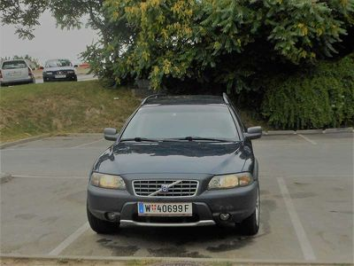 usata Volvo XC70 2.4 Kombi / Family Van,
