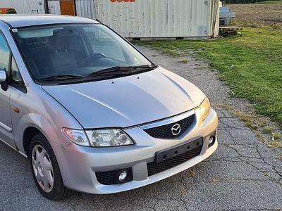 gebraucht Mazda Premacy 2,0 Active DITD BASTLERFAHRZEUG !!! Kombi / Family Van