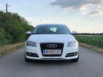 gebraucht Audi A3 Klein-/ Kompaktwagen,