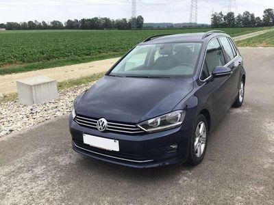 gebraucht VW Golf Sportsvan Highline BMT 1,4 TSI DSG Kombi / Family Van