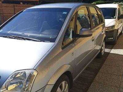 gebraucht Opel Meriva -A Kombi / Family Van