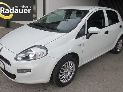 gebraucht Fiat Punto 1,4 78 Easy