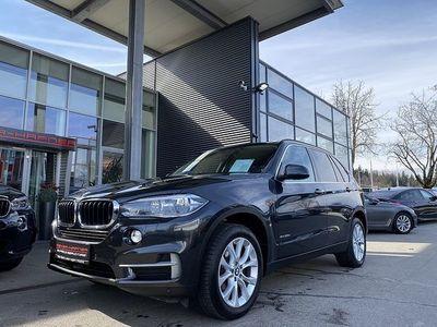 gebraucht BMW X5 xDrive30d Ö-Paket Aut. Head-Up,19 Zoll, NL-58%