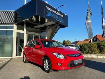 gebraucht Hyundai i30 CW 1,4 CVVT Europe (6)