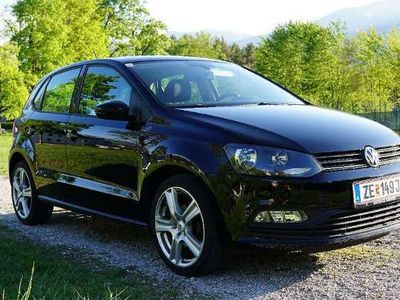 gebraucht VW Polo Austria 1,0 Limousine