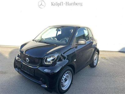 gebraucht Smart ForTwo Coupé 45 kW