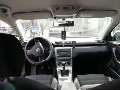 gebraucht VW Passat 1.9 TDI Sportline, Limousine Limousine