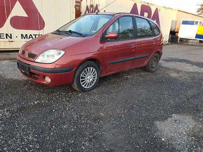 gebraucht Renault Scénic Sign 1,9 dCi Kombi / Family Van