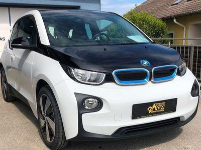 gebraucht BMW i3 zum Mieten !!! ideal für Alltagstest !!!! Limousine