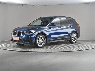 gebraucht BMW X1 sDrive18d (894820)