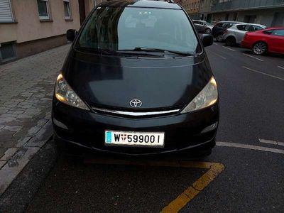 gebraucht Toyota Previa 2.0 Kombi / Family Van