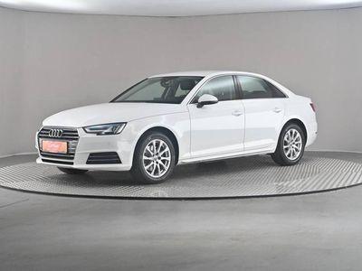 gebraucht Audi A4 2.0 TDI Sport Aut. (880775)