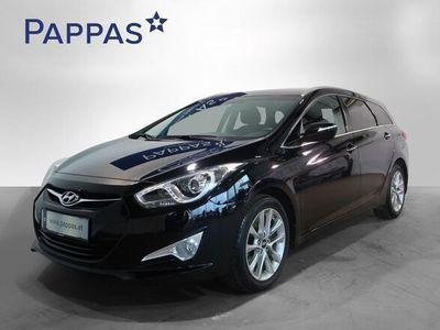 gebraucht Hyundai i40 Comfort 1,6 GDI Start/Stopp