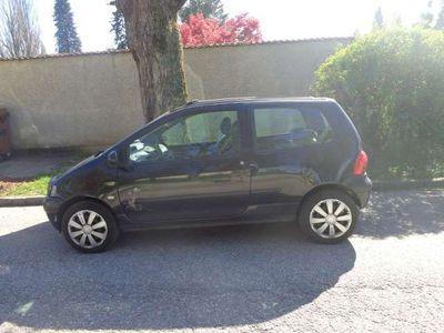 gebraucht Renault Twingo ² Komfort 1,2