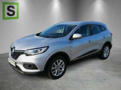 gebraucht Renault Kadjar Zen TCe 140 PF